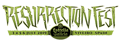 Resurrection Fest logo